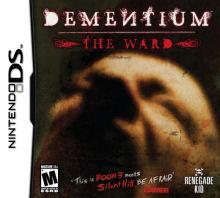 Thumbnail 1 for 1567 - Dementium - The Ward (USA)
